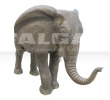 Photographic Elephant