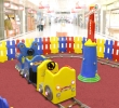 Kiddie Train 3