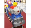Kiddie Train 5