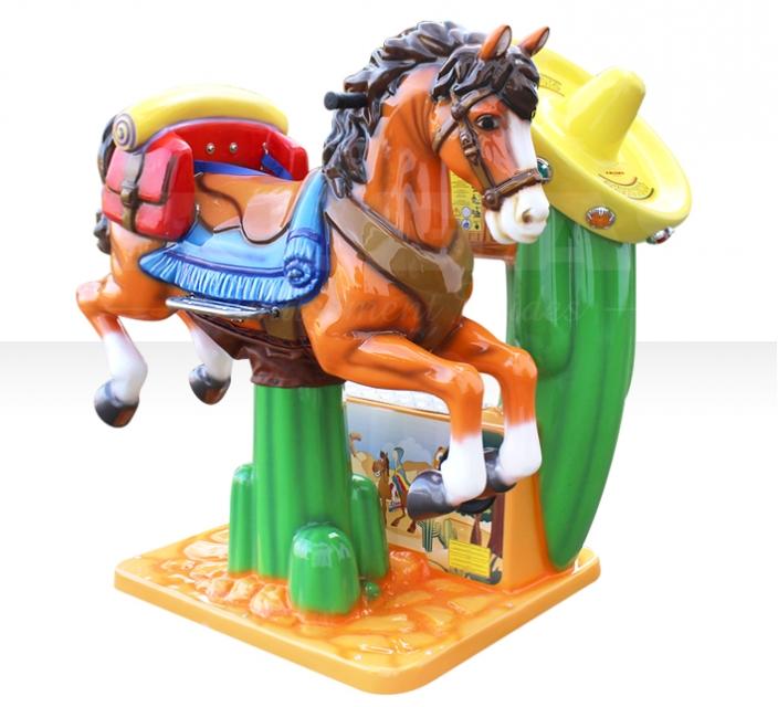 Jalisco Horse