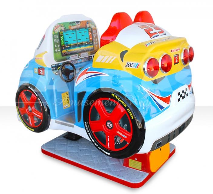 Racing Car Challenge