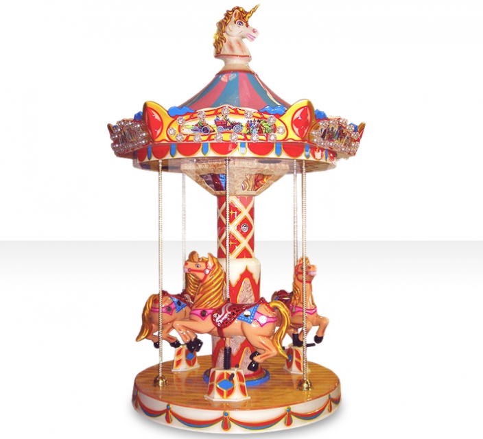 Carousel 1900
