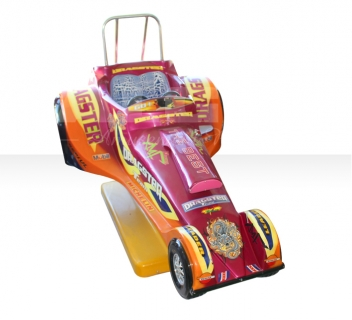 Dragster Car