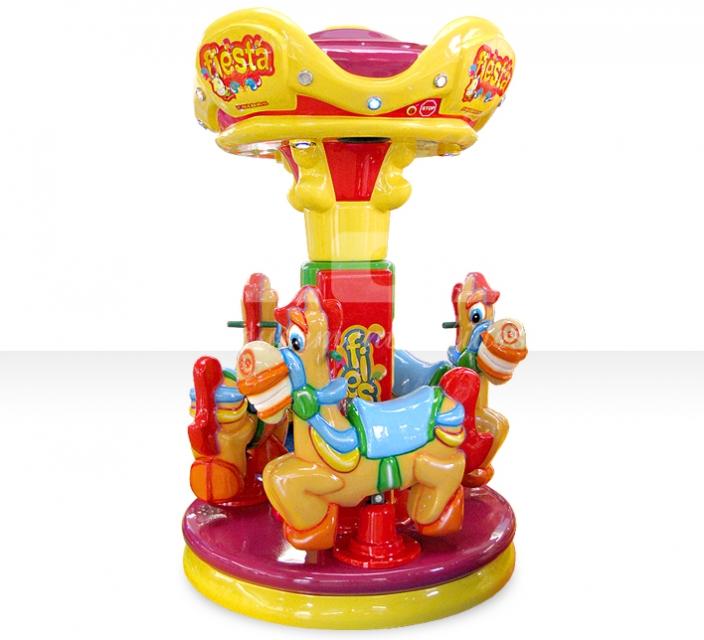 Fiesta Carousel